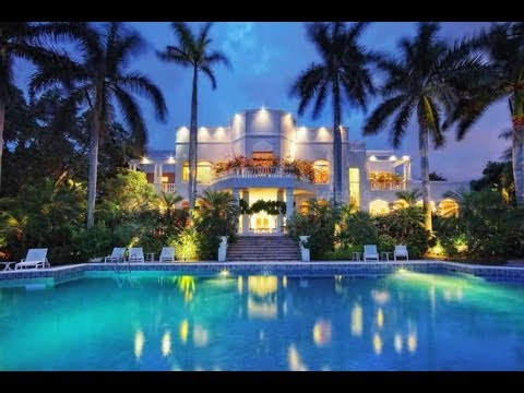 Bay Shore Rd Home - Sarasota, FL - Luxury Estate Home for Sale
