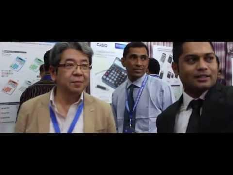 CASIO BANGLADESH | 3rd International Dealers Convention