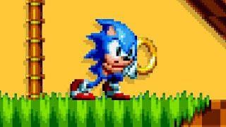 Sonic Ring CALAMITY