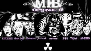MiB: Online PS3 Clan