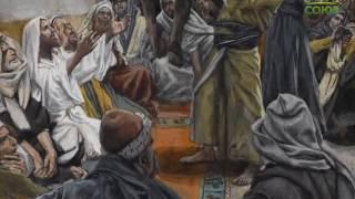 Читаем Евангелие вместе с Церковью. 12 марта 2017г