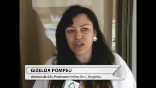 Varginha sedia 4º Seminário de Educação Inclusiva