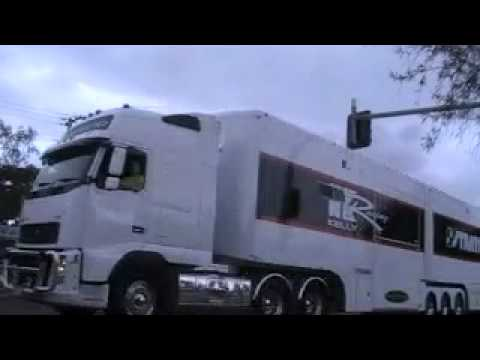V8 Supercars Townsville