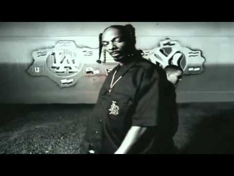 Daddy Yankee ft. Snoop Dogg - Gangsta Zone HD
