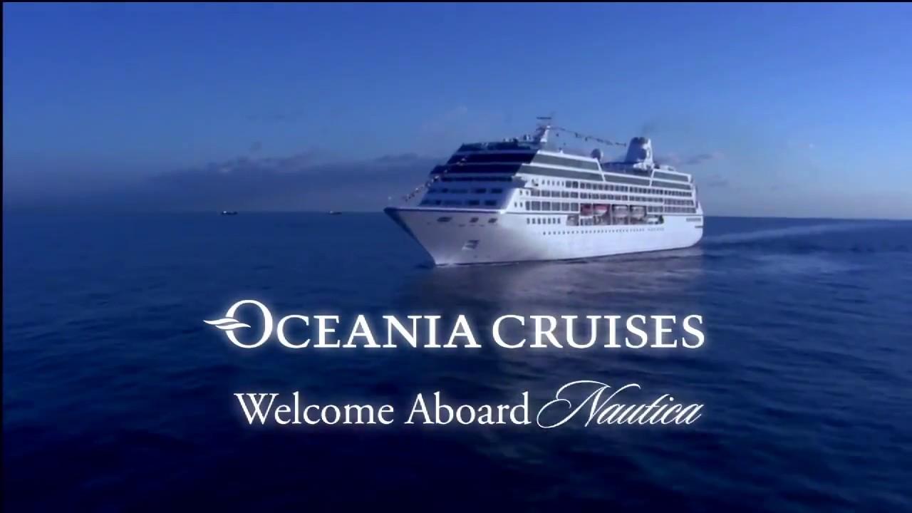 Cruises Oceania Cruises Nautica: Choose The Itinerary, Find