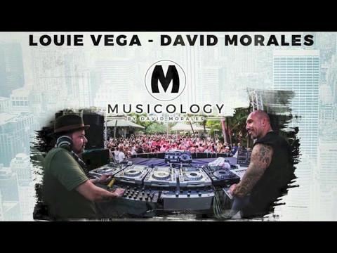David Morales & Louie Vega @ Musicology Special Edition April 23 2016