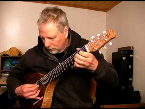 Calum Sgaire on Cittern Guitar mp3