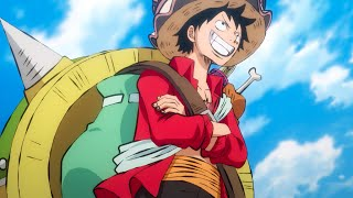 Gambar cover Emperor Penguin | One Piece: Stampede (Official Dub Clip)