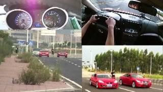 genesis coupe 2 0t vs g37 coupe s 0 400公尺加速