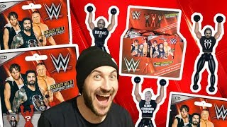 WWE Superstar Wall Walkers