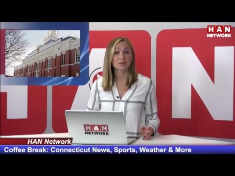 Coffee Break: HAN Connecticut News 1.16.18