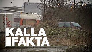 Kalla Fakta: Slav i Sverige (Slave in Sweden | With English subtitles) - TV4