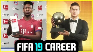 11 Things That Don't Make Sense In FIFA 19 Career Mode
