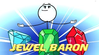 JEWEL BARON ENDING.. | Completing The Mission