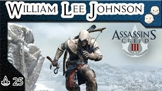 Assassins Creed III (AC3) #25 Blind Let