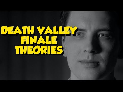 Download American Horror Story Double Feature Death Valley Finale Theories