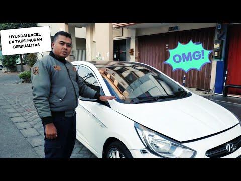 Review Hyundai Excel 3