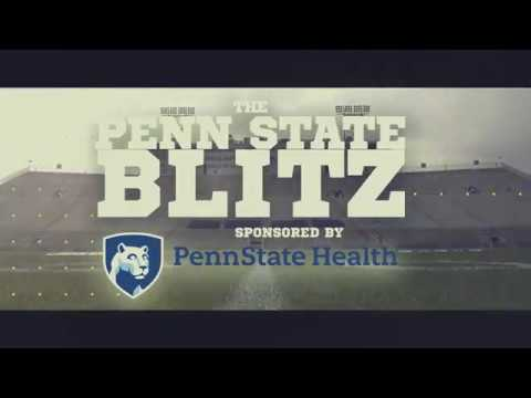 Penn State Blitz: Blue-White edition