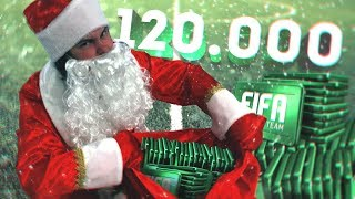 70.000 РУБЛЕЙ НА ПАКИ | ФИФА 18
