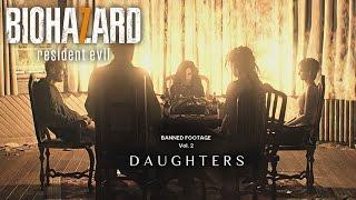 WE GOT ADOPTED |Resident Evil VII Biohazard DLC|