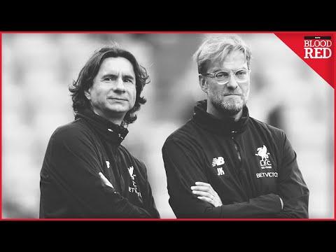 How Liverpool and Jurgen Klopp solved Zeljko Buvac situation to avoid familiar problem