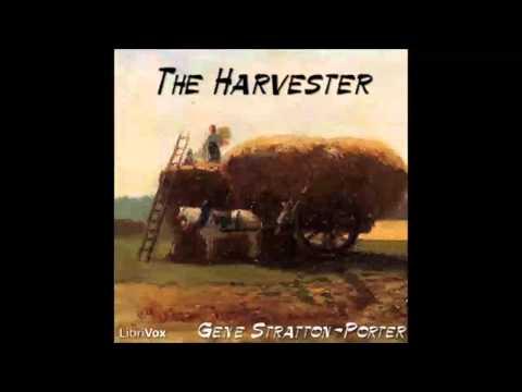 the-harvester-(full-audiobook)