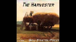 The Harvester (FULL Audiobook)