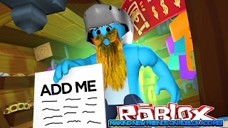 Roblox - WE MAKE NEW FRIENDS ADD ME !! w/ Little Eddie