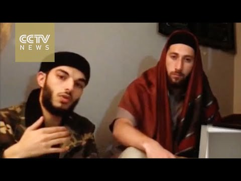 ISIL Releases Video Of French Priest Killers