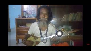 Kon ba ronge by Sukumar sarkar