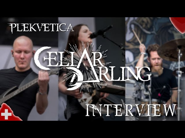[Interview] Cellar Darling (2019) | Folk/Pagan Metal, Rock