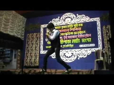 Raghav crockroaz slow motion dance