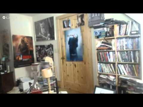 Tommy talks interviewing VlogginLife trailer park.boys vs WWE