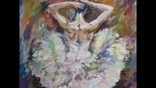 LIBA - Ballerina