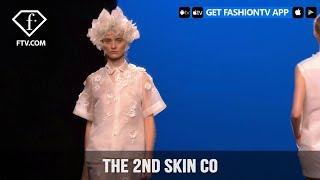 Madrid Fashion Week Spring Summer 2018 - The 2nd Skin Co | FashionTV