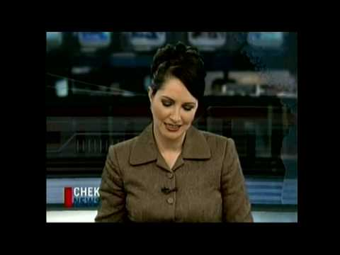CHEK News Segment