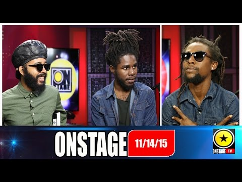 Onstage November 14, 2015 (Full Show)
