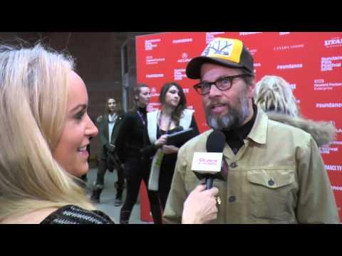 James LeGros Certain Women at Sundance