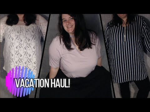 7342d58090d Plus Size Try On Haul- JCPenney and Maurices - YouTube