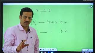 I PUC | Chemistry | Equilibrium- 04
