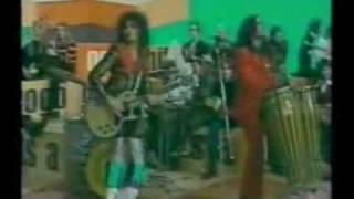 Marc Bolan/T.REX - Mambo Sun 1972