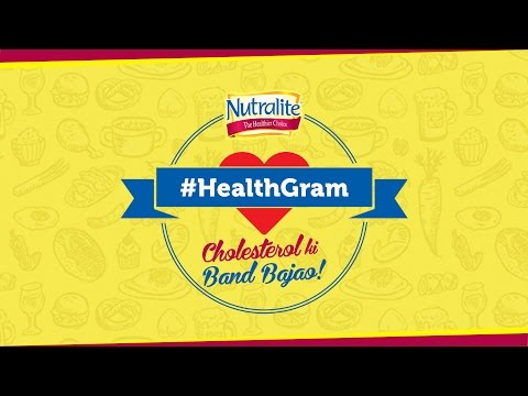 Did you send your #Healthgram ?