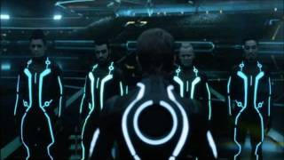 Tron Legacy - Fistful of Silence (The Glitch Mob)