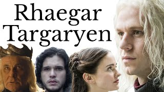 Download Rhaegar: was Jon's father the true hero of Game of Thrones? Mp3 and Videos