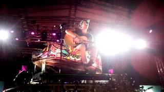 LUAN SANTANA - Arapiraca - AL (21/09/14)
