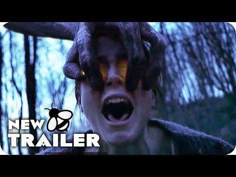 THE GRACEFIELD INCIDENT Trailer (2017) Horror Movie from YouTube · Duration:  2 minutes 13 seconds