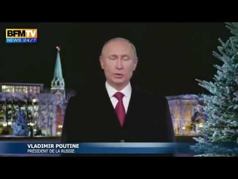 Vladimir Poutine insulte Barack Obama Est Hollande le defend ! puis booba