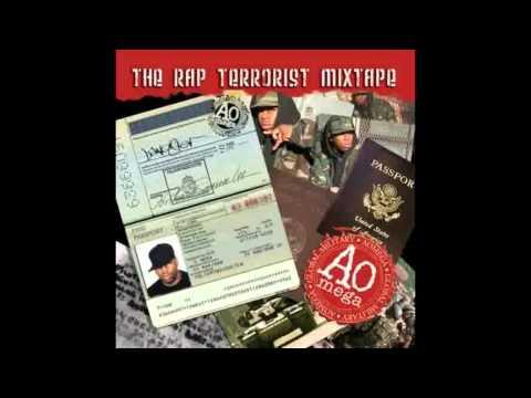 Download Lavoisier - Water Under The Bridge, Rap Terrorist Mixtape