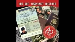 Lavoisier - Water Under The Bridge, Rap Terrorist Mixtape
