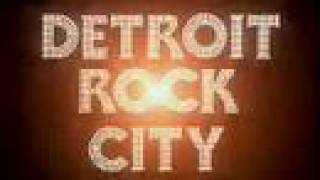 Detroit Rock City (1999) Trailer